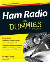 Ham Radio for Dummies 2nd Edition (Wiley)