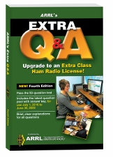 ARRL's Extra Q&A 4th Edition