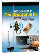 ARRL's Best of The Doctor is In