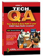 ARRL's Tech Q&A 7th Edition