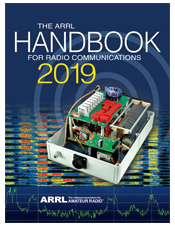 ARRL Handbook 2019 eBook (Mac/Linux Version)