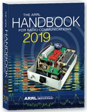 ARRL Handbook 2019 (Softcover)
