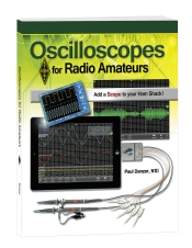 Oscilloscopes for Radio Amateurs