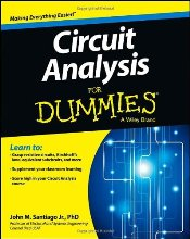 Circuit Analysis for Dummies (Wiley)