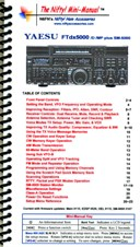 Yaesu FT-DX5000 Mini-Manual