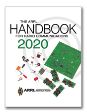ARRL Handbook 2020 eBook (Windows Version)