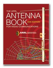 ARRL Antenna Book eBook (Windows Version)