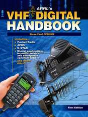 ARRL&#039;s VHF Digital Handbook