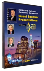 ARRL Centennial Convention Presentations