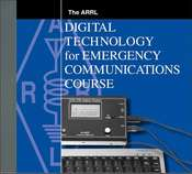 ARRL Digital Technology for Emergency Communications Course