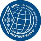 ARRL Globe Decal