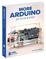 More Arduino for Ham Radio