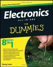 Electronics All-In-One for Dummies (Wiley)