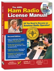 Ham Radio License Manual Revised 2nd Edition