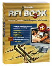 The ARRL RFI Book 3rd Edition