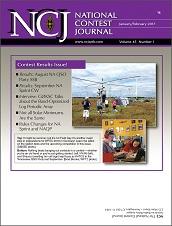 NCJ -- National Contest Journal