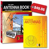Antenna Book & International Antennas