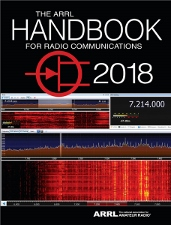 ARRL Handbook 2018 eBook (Windows Version)