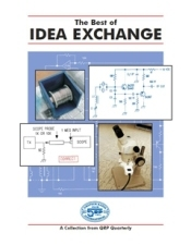 The Best Idea Exchange (QRP ARCI)