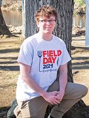 Field Day Short Sleeve Shirt