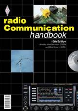 RSGB Radio Communication Handbook 12th Edition