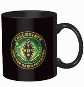 ARRL Collegiate Amateur Radio Mug