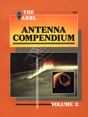 Antenna Compendium Volume 2