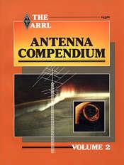 Antenna Compendium Volume 2