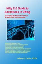Nifty E-Z Guide to Adventures in DXing