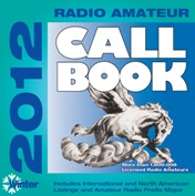 Radio Amateur Callbook (Summer 2012) 