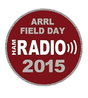 Field Day Patch (2015)