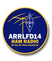 Field Day Patch (2014)