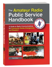 Amateur Radio Public Service Handbook