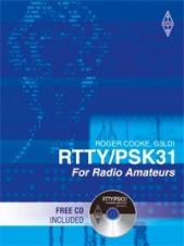 RTTY/PSK31 for Radio Amateurs 2nd Edition