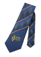ARRL Centennial Silk Tie