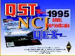 ARRL Periodicals CD-ROM 1995