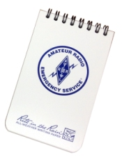 All Weather ARES Notebook