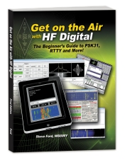 Get on the Air with HF Digital