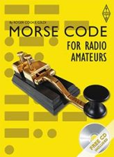 Morse Code for Radio Amateurs 11th Edition