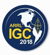 International Grid Chase Sticker (2018)