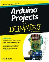 Arduino Projects for Dummies (Wiley)