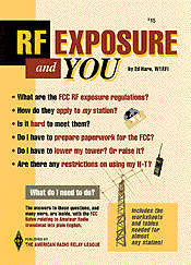 RF Exposure and You