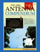 Antenna Compendium Volume 6