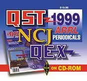ARRL Periodicals CD-ROM 1999