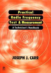 Practical Radio Frequency Test &amp; Measurement