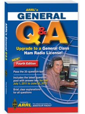 ARRL&#039;s General Q&amp;A 4th Edition