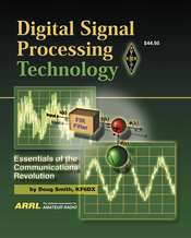 Digital Signal Processing Technology