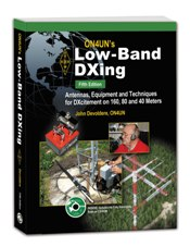 ON4UN&#039;s Low Band DXing