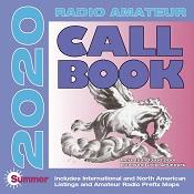 Radio Amateur Callbook CD-ROM (Summer 2020)