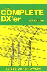 The Complete DX'er